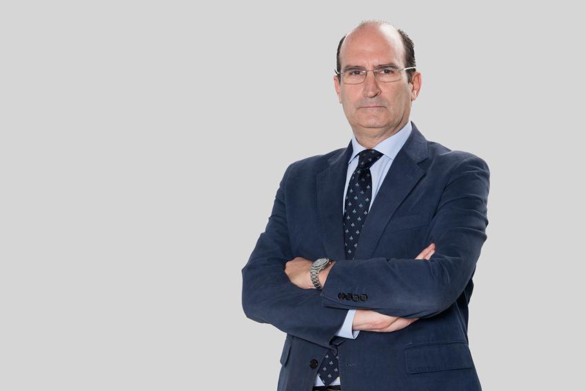 Ignacio Pérez-Solano Arqués