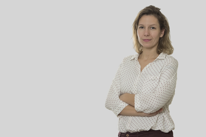 María de Gracia de La Lastra Domínguez
