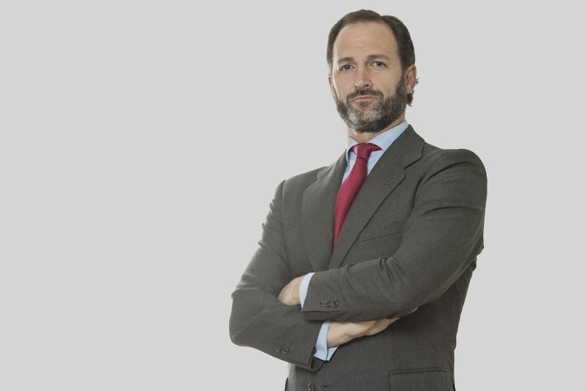 Javier de Cossío Pérez de Mendoza